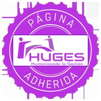 Proyecto HUGES página adherida