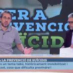 """Debate en À Punt: """"Dia Prevenció dels Suïcidis"""""""
